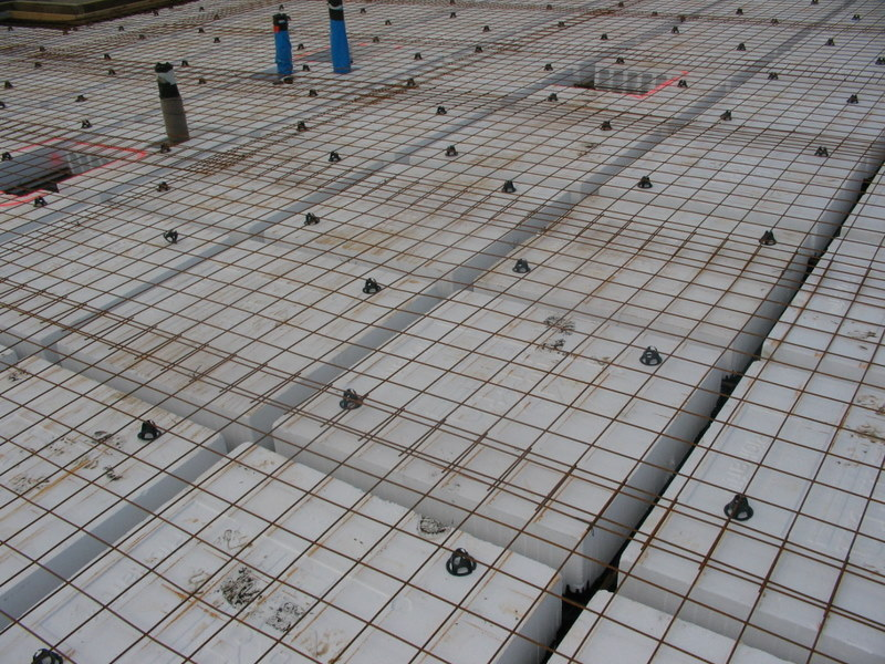 Concrete work first place contracting for Polished concrete floors nz
